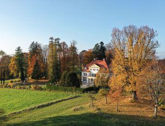 Top Deals: Easter-Arrangement - Schlossgut Oberambach