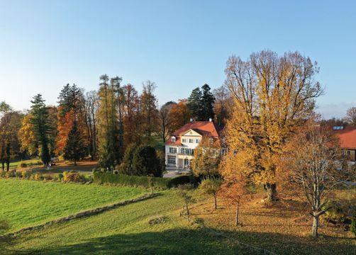 Easter-Arrangement - Schlossgut Oberambach