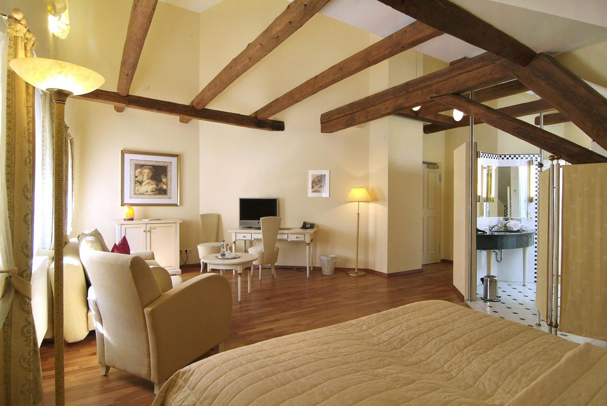 Suiten special for two nights