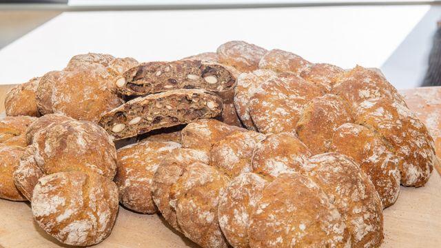 Brot und Korn 7 Nächte