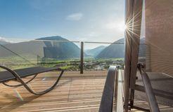 Biohotel Panorama, Mals, Trentino-Alto Adige, Italia (9/41)