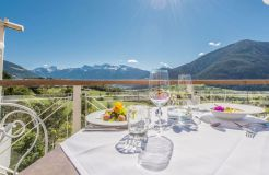 Biohotel Panorama, Mals, Trentino-Alto Adige, Italia (21/41)