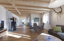 Organic holiday house  (2/7) - moor&mehr Bio-Kurhotel