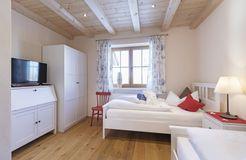 Organic holiday house  (3/7) - moor&mehr Bio-Kurhotel