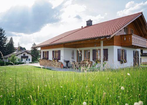 Biohotel moor&mehr Ferienhaus (1/7) - moor&mehr Bio-Kurhotel