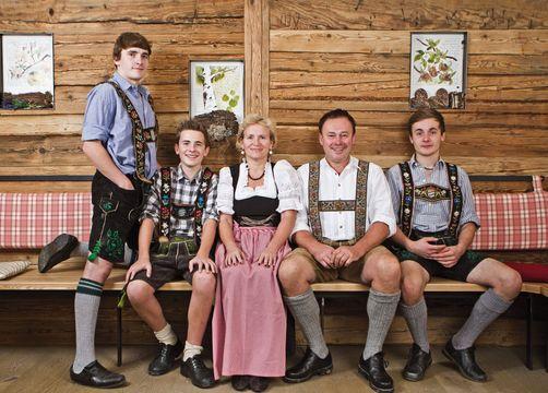 Biohotel moor&mehr: Familie Fend - moor&mehr Bio-Kurhotel, Bad Kohlgrub, Bayern, Deutschland