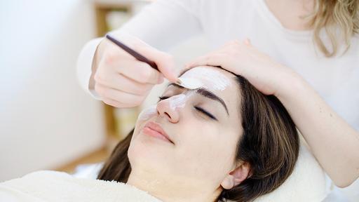 Biohotel Mohren Kosmetikbehandlung