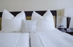 Romantico in camera doppia (2/2) - Biohotel Mohren