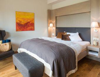 Single room category I. - Menschels Vitalresort