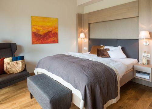 Single room category I. (1/1) - Menschels Vitalresort