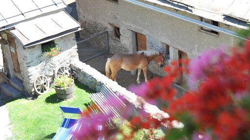 Landhotel Anna Reiten in Südtirol