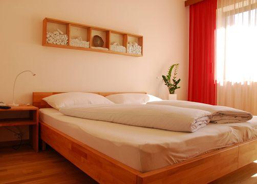 biohotels anna doppelzimmer (1/1) - Landhotel Anna & Reiterhof Vill
