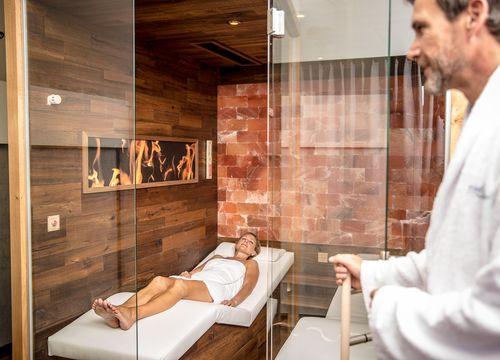 """Comfort Suite de luxe """"Adlerhorst"""" 5/7"""
