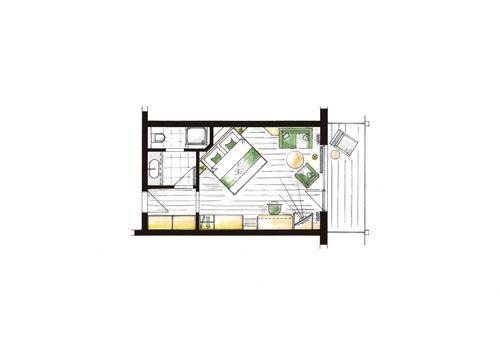 Comfort room Säntis 5/5