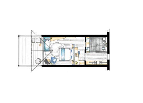 Penthouse studio Hochgrat 5/5