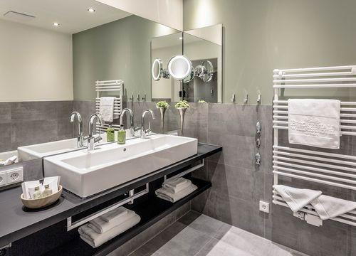 """Comfort Suite de luxe """"Adlerhorst"""" 1/7"""