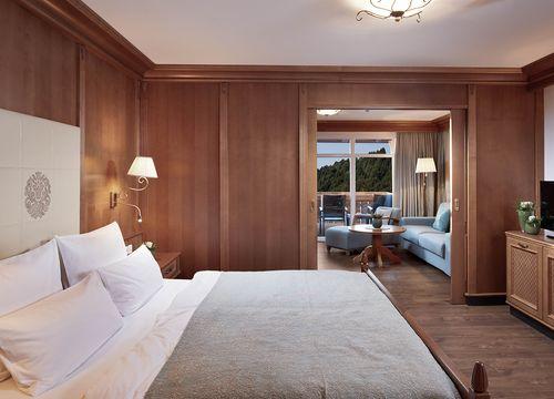 Comfort suite Paradies 3/4