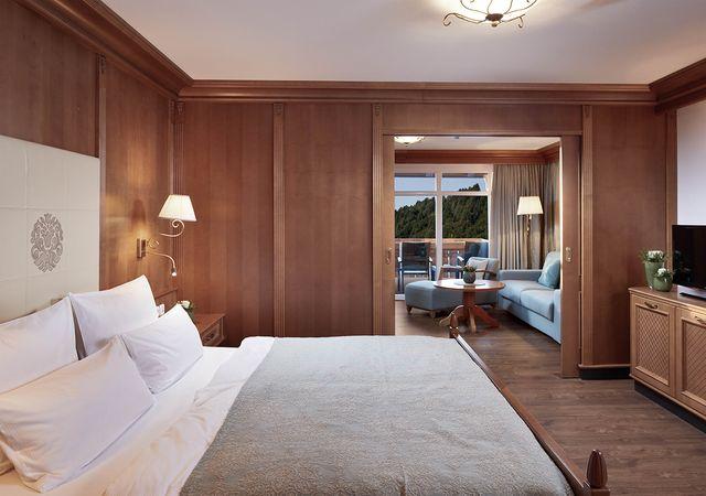 Comfort Suite Paradies