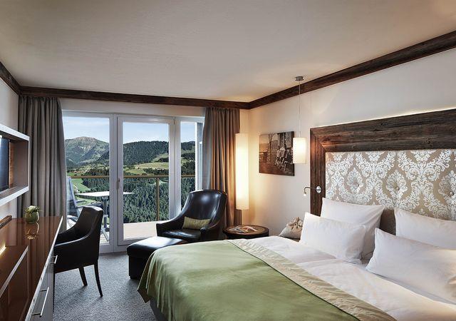 Comfort Room Hochgrat