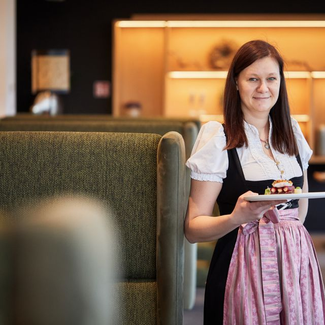 Ausbildung Restaurantfach (m/w/d)