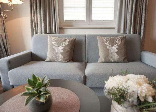 Comfort Suite Kapf 3/7
