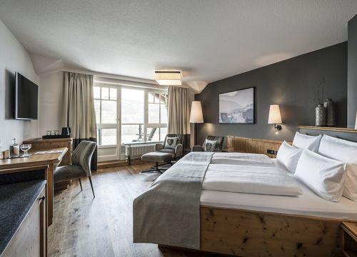 Comfort Room Säntis 4/5