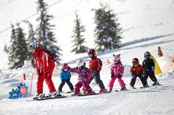 Familien-Hit inklusive Bambini Skipaket
