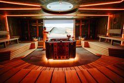 Sauna Spezial mit Herbst-Bonus
