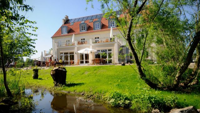 Hotel Gutshaus Parin