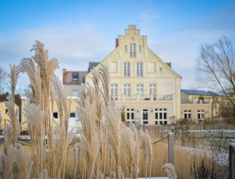 Top Angebot: Winter in Parin  - Hotel Gutshaus Parin