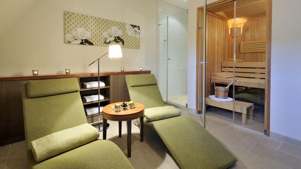 Suite spa 28