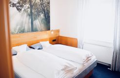 Biohotel Forellenhof: Junior Suite - Bio-Hotel Forellenhof, Bad Endbach, Hessen, Deutschland