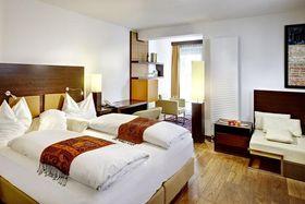 Double Room Samerweg, approx. 30m²