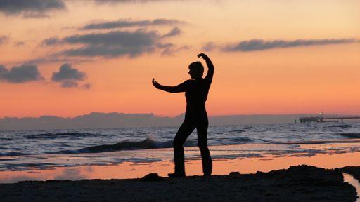 Biohotel Ginkgo Mare Tai Chi Wellness Entspannen