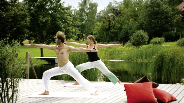 3-Tages-Yoga Retreat mit Verena Beyfuss