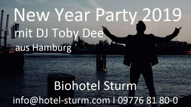 New Year´s Eve 2012