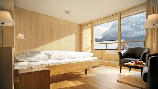 BIO HOTEL Schwanen: Schwanen I; Einzelzimmer