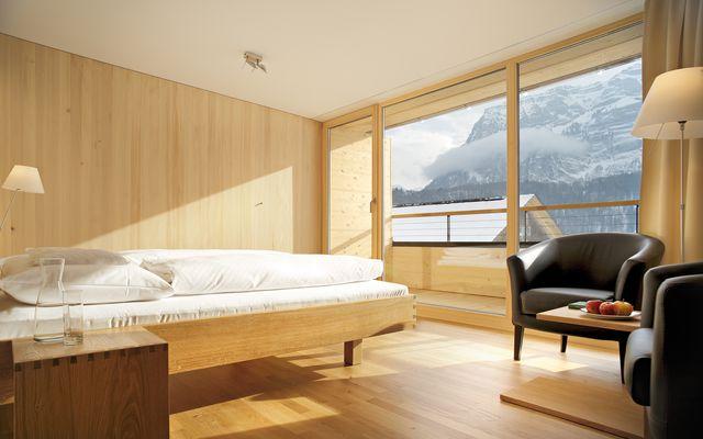 Biohotel Schwanen: Zimmer buchen