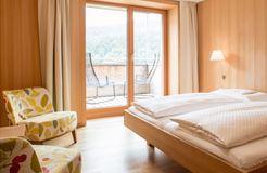 Biohotel Schwanen, Bizau, Vorarlberg, Austria (2/38)