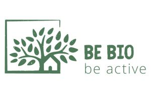BE BIO Hotel be active - Logo