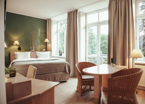 BE BIO Hotel be active, Tönning, Schleswig-Holstein, Germany (1/20)