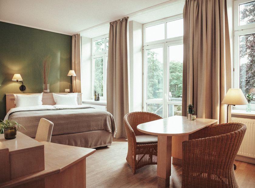 BE BIO Hotel be active: Zimmer buchen - BE BIO Hotel be active, Tönning, Schleswig-Holstein, Deutschland
