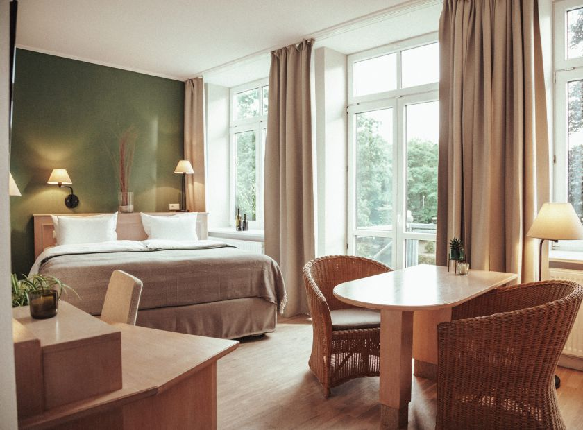 BE BIO Hotel be active, Tönning, Schleswig-Holstein, Germany (1/15)