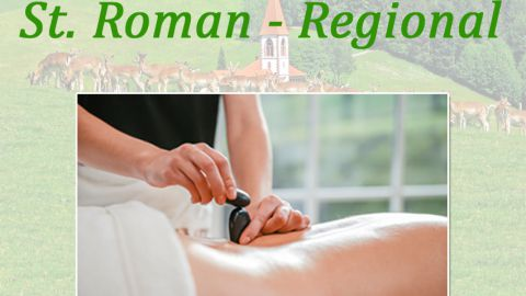 "St. Roman Massage diable ""maxi"""