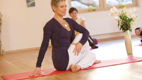 Yoga-Pauschale vom 01.12. - 06.12.2019