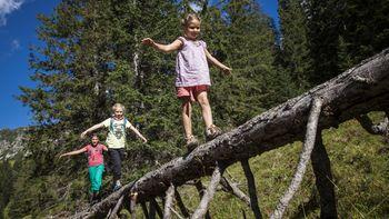 Familienvorteilstage - Kinder Gratis