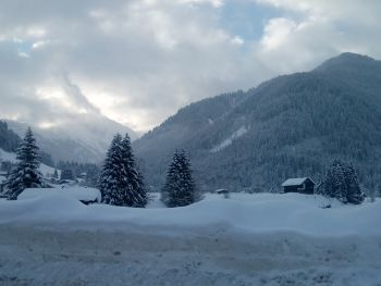 Hochlandhäusl - Tyrol - Austria