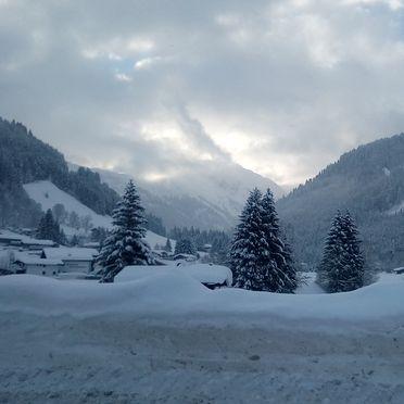 Winter, Hochlandhäusl, Kirchberg, Tirol, Tyrol, Austria