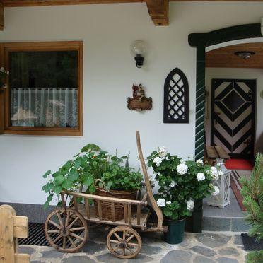 Eingang, Landhaus Daringer, Mayrhofen, Tirol, Tirol, Österreich