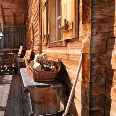 Winter, Lennkhütte, Rauris, Salzburg, Salzburg, Österreich